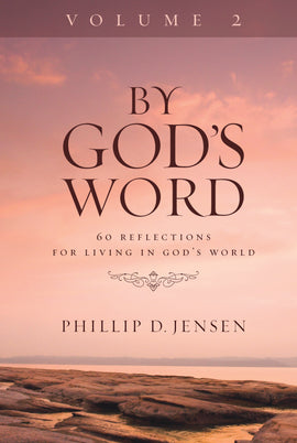 By God's Word (Vol 2)