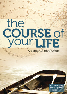 The Course of Your Life (DVD - PAL)