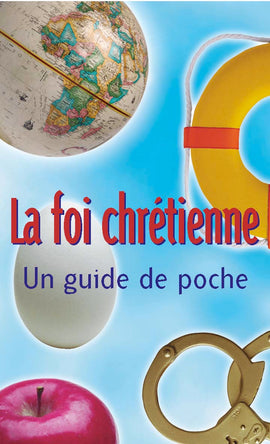 Christianity: A Pocket Guide (French)