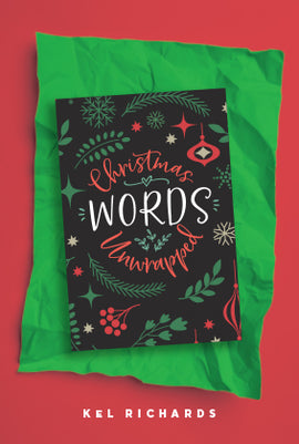 Christmas Words Unwrapped