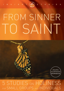 From Sinner to Saint (DVD)