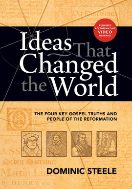 Ideas That Changed the World (Workbook)