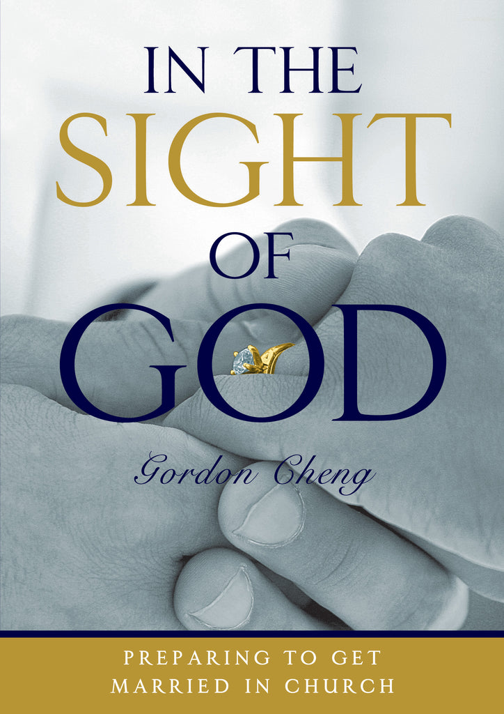 In the Sight of God