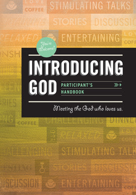 Introducing God Participant's Handbook