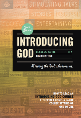 Introducing God Leader's Guide
