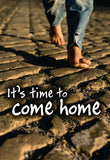 It's time to come home (booklet)