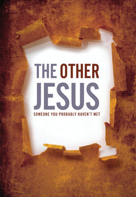 The Other Jesus (leaflet)