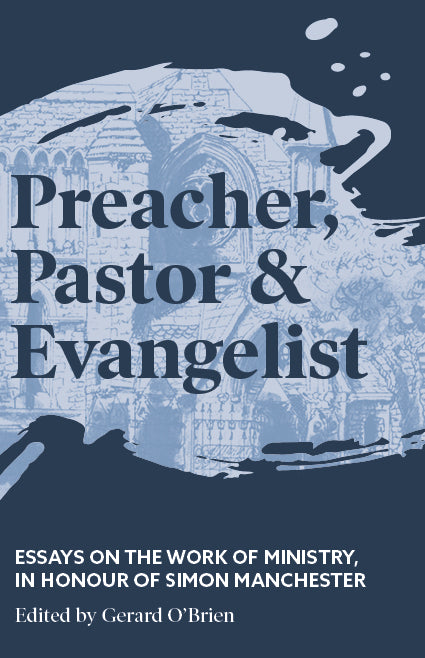 Preacher, Pastor and Evangelist