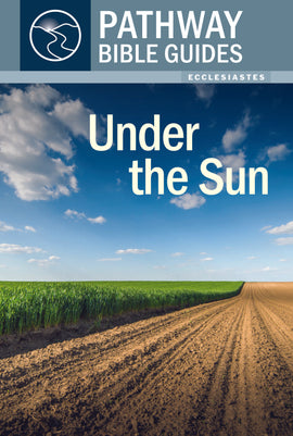 Under the Sun (Ecclesiastes)