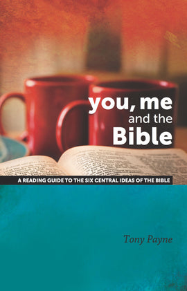 You, Me and the Bible