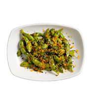 Get Crafted Meals Sauteed Edamame
