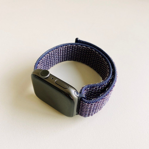 Apple Watch Woven Band
