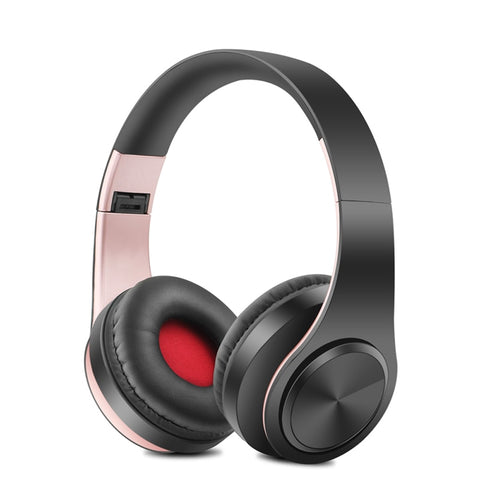 Sound Hive Wireless Headphones