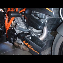 Load image into Gallery viewer, 990 Superduke Lower Frame Sliders