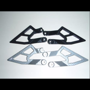 990 Superduke Heel Guards