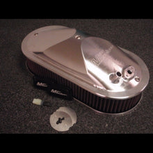 Load image into Gallery viewer, MotoHooligan Airbox Full Kit - K&N, SAS, Resistor, and Butterflies