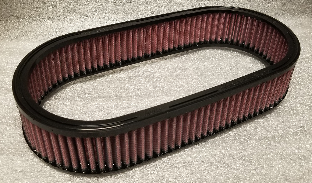 Motobox Replacement Air Filter