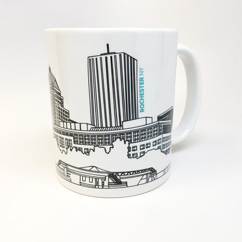 Rochester Coffee Mug