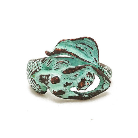 Mermaid Ring