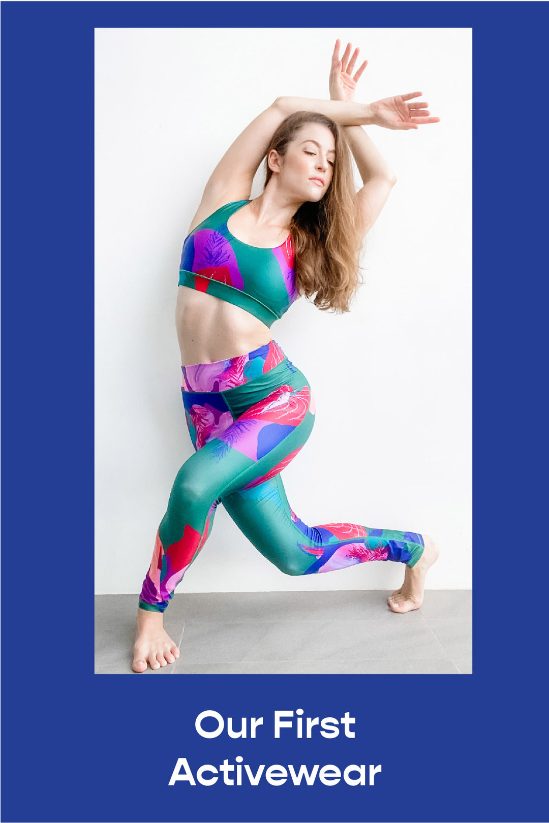 More on our Activewear