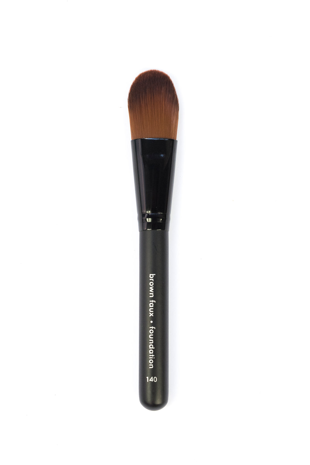 Foundation Brush - Alluring Minerals