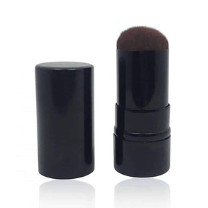 Retractable Kabuki Brush - Alluring Minerals