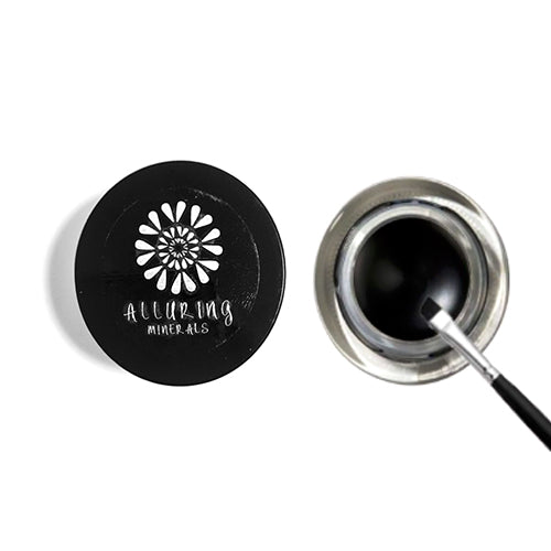 Cream Gel Eye Liner - Alluring Minerals
