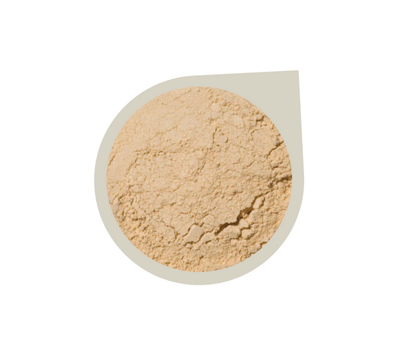 Mineral Foundation Powder - Alluring Minerals