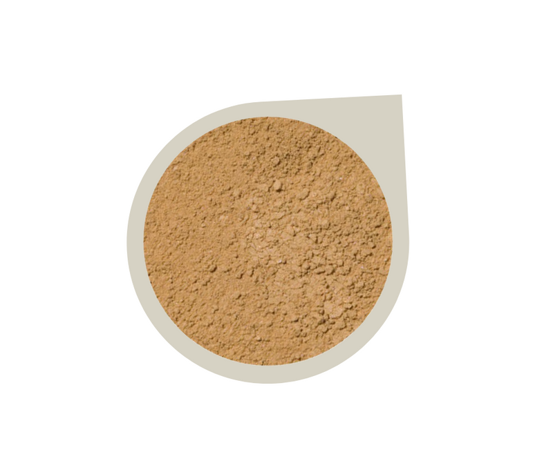 Mineral Foundation Eco Friendly Refill - Alluring Minerals