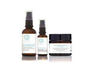 Mini Ageless Beauty Pack - Alluring Minerals