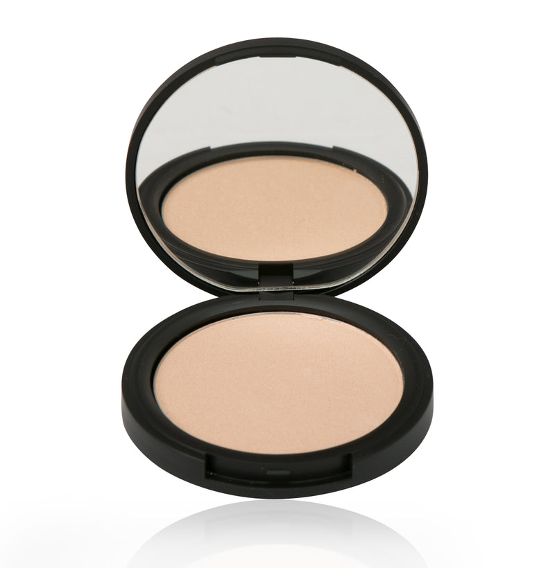 Pressed Highlighter ~ Luminessence - Alluring Minerals