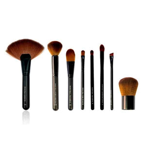Ultimate Brush Collection - Alluring Minerals