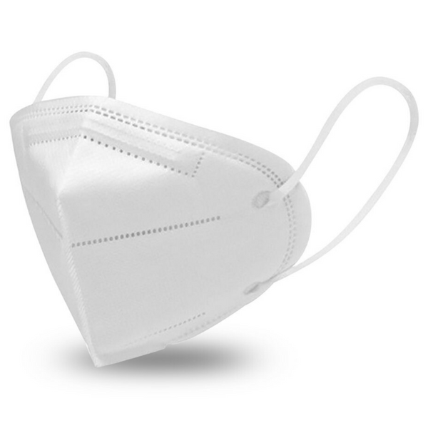 KN95 Face Mask - Disposable Respirator With 5 Layers