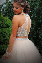 Load image into Gallery viewer, [ Jodie ]Beading HOCO Dress Short Prom Dress Party Dress