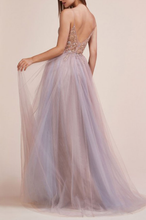 Load image into Gallery viewer, [ Candice ] Spaghetti Straps Dress Tulle Wedding Dress Prom Dress