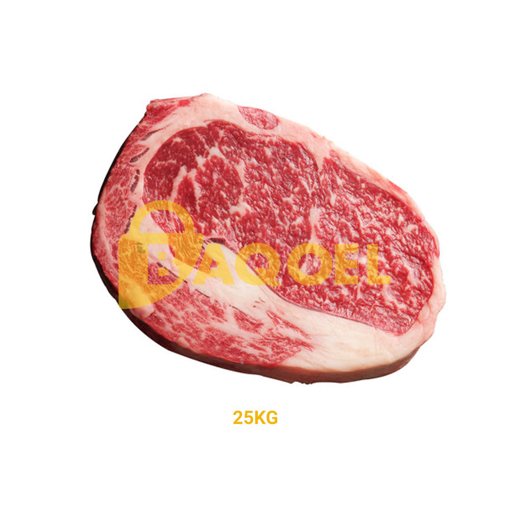 Beef Top side  Grade A 25 kg