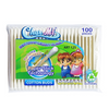 Charmi Cotton Buds 125 [12 pack]