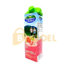Country Choice Guava 1 Liter