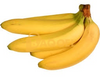 Pisang Cavendish Sunpride Medium 1 kg