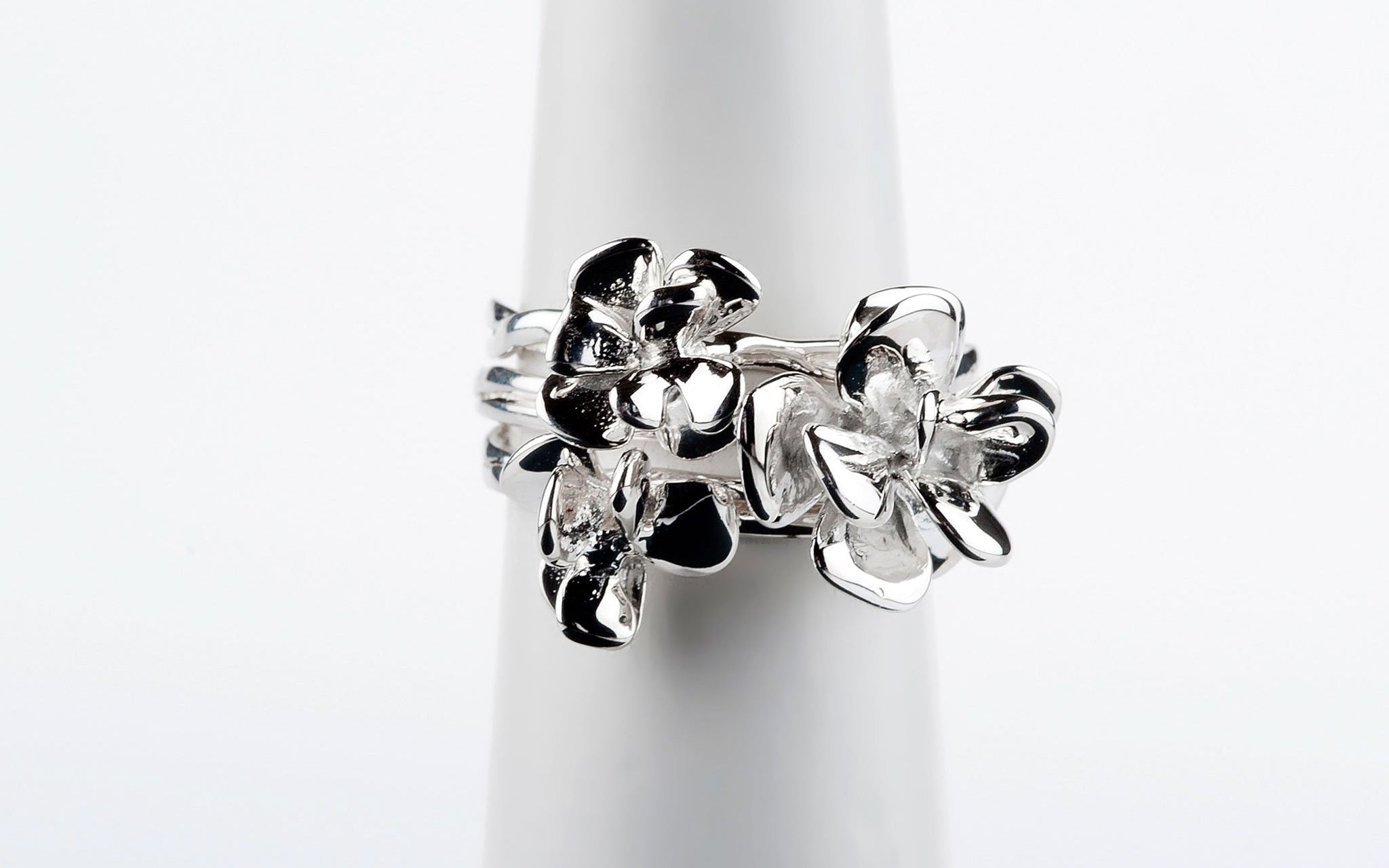 Flower Arrangement Ring