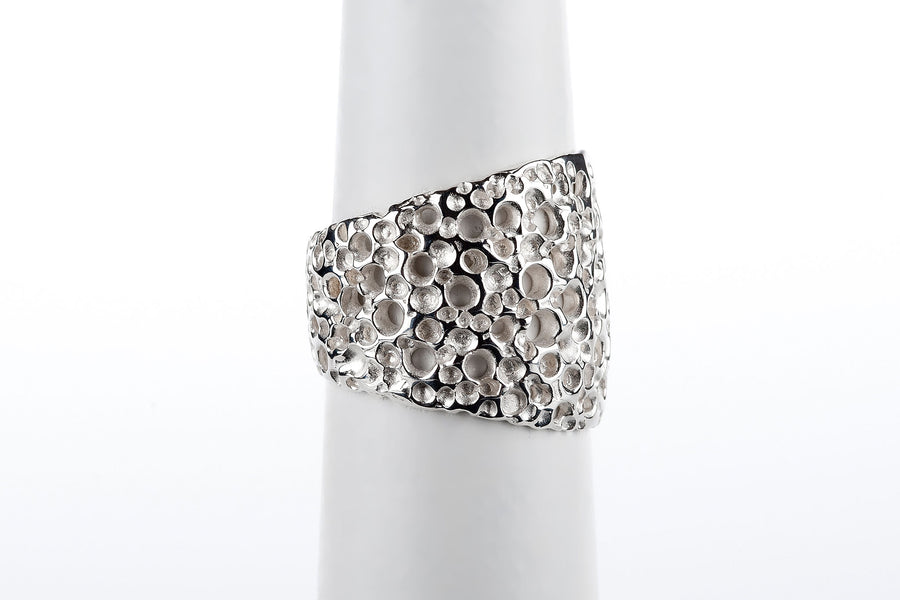 Coral Ring - Femme