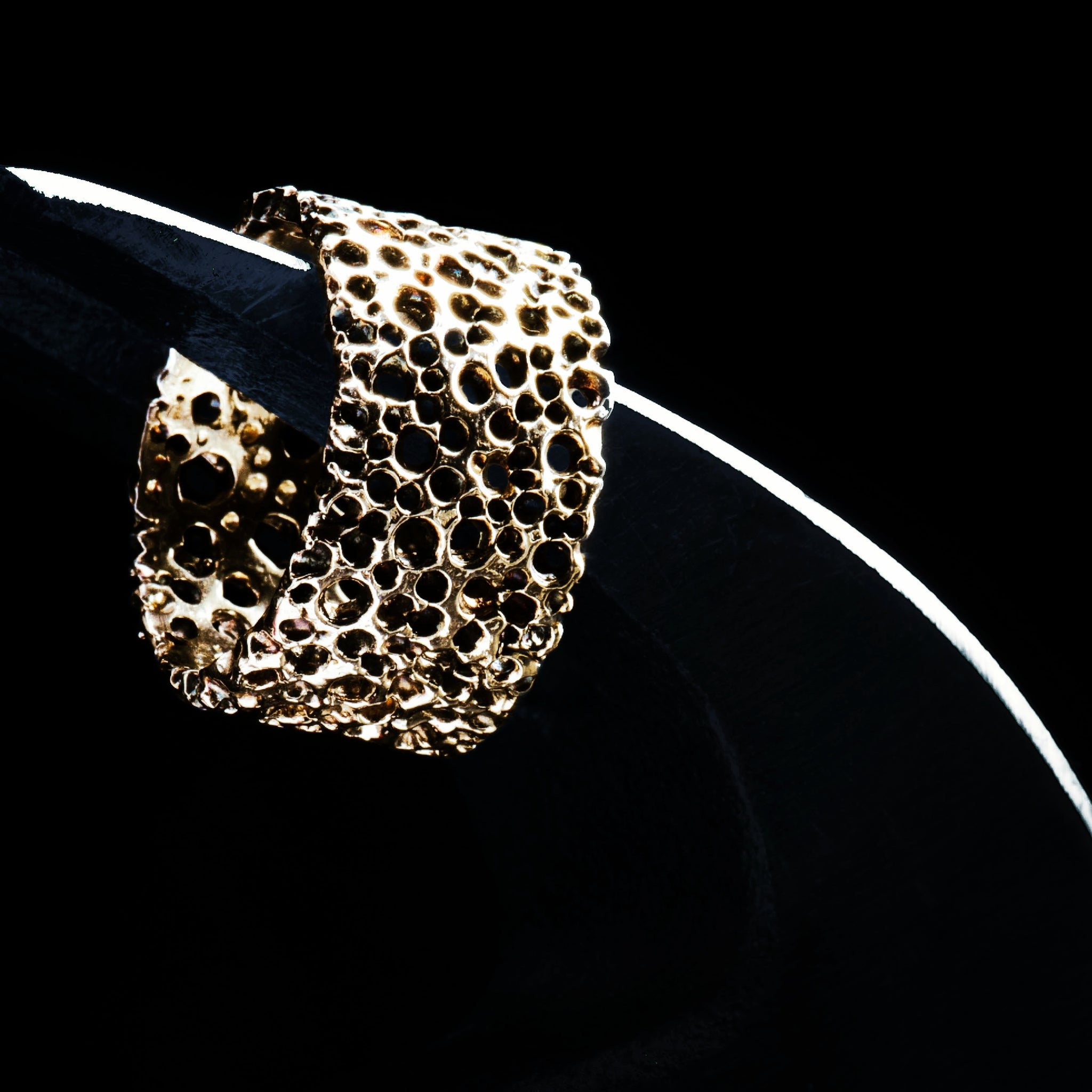 Coral Ring - Homme