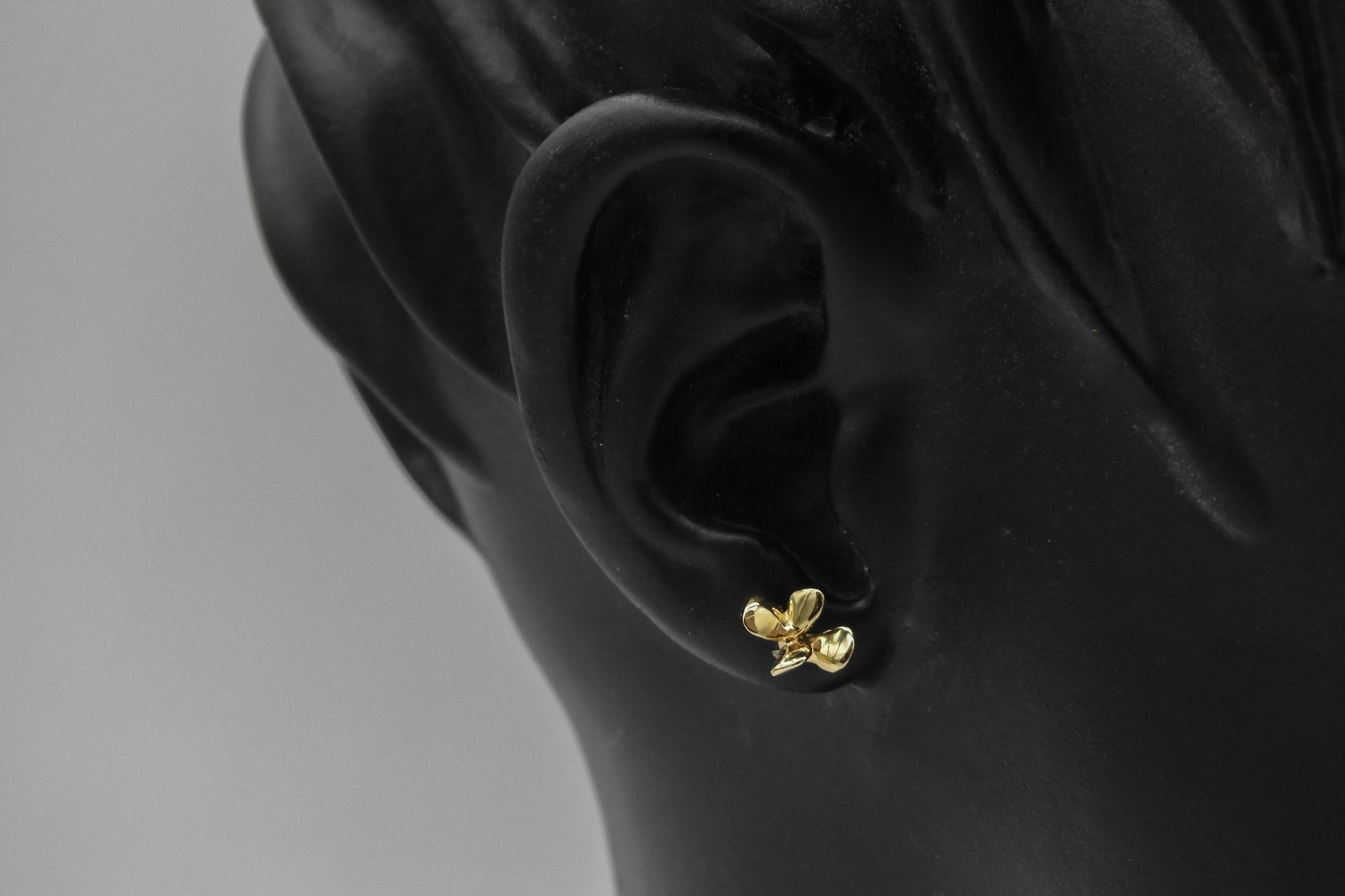 4-Petals Earrings