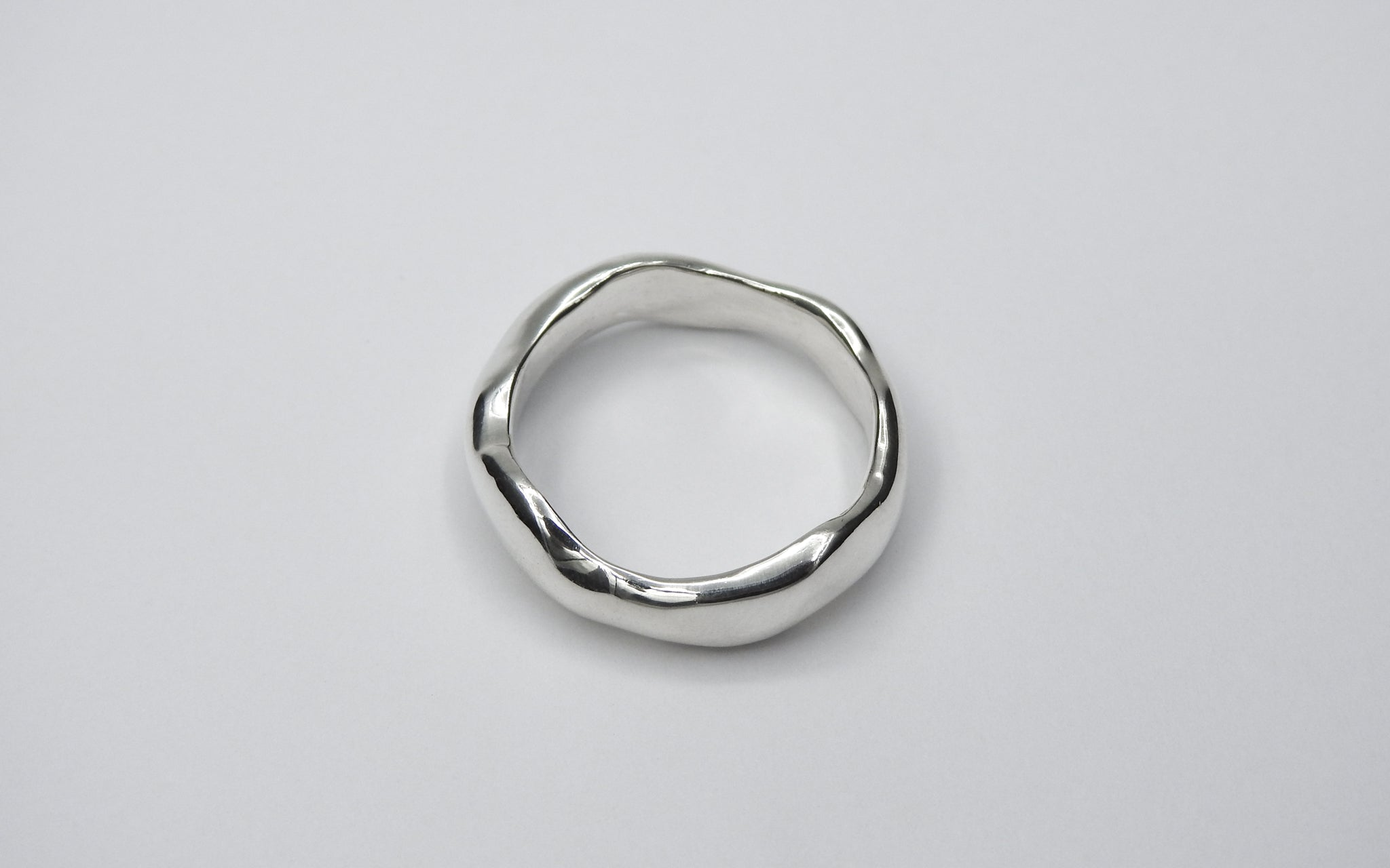 Floating Ring Homme