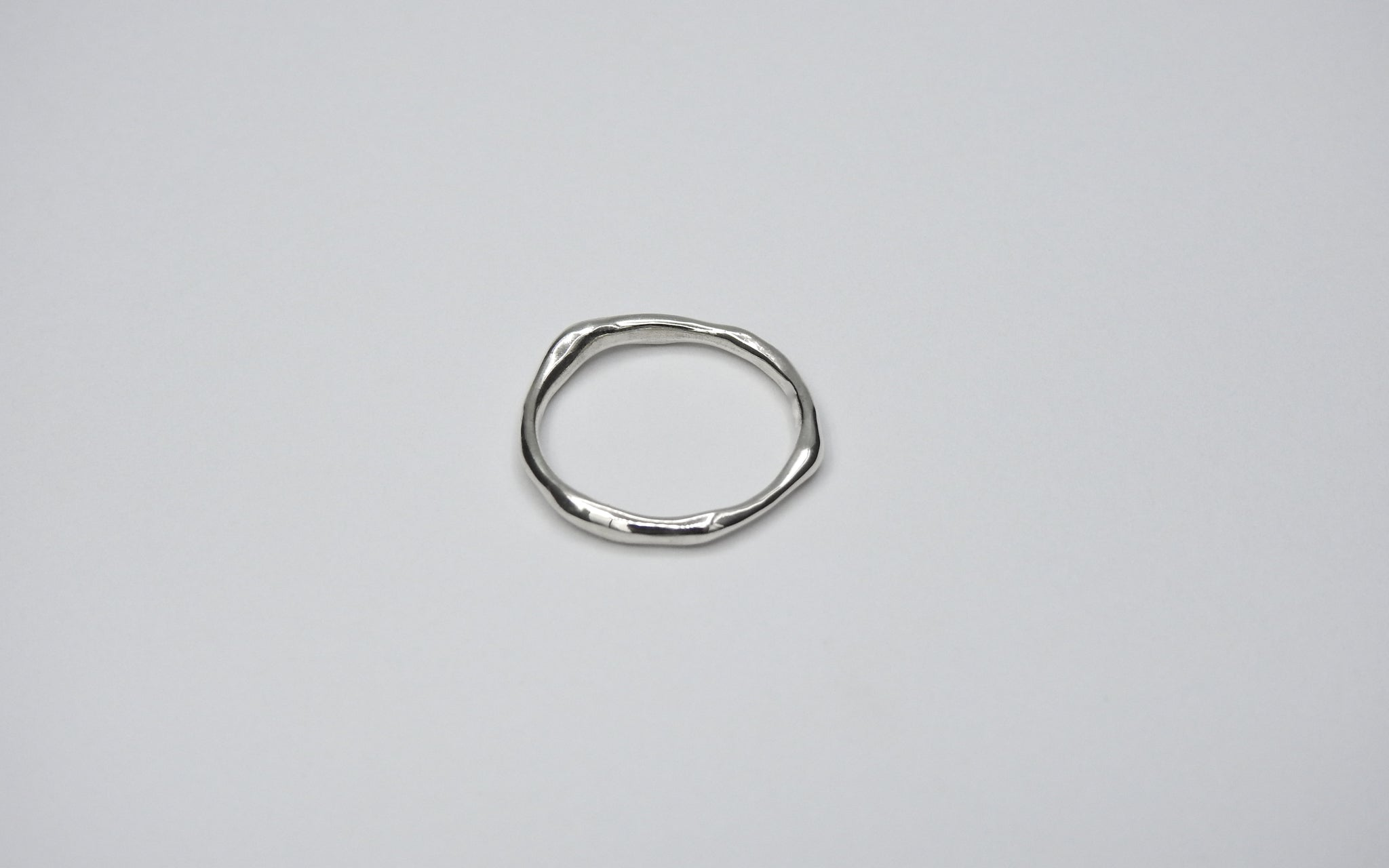 Small Floating Ring