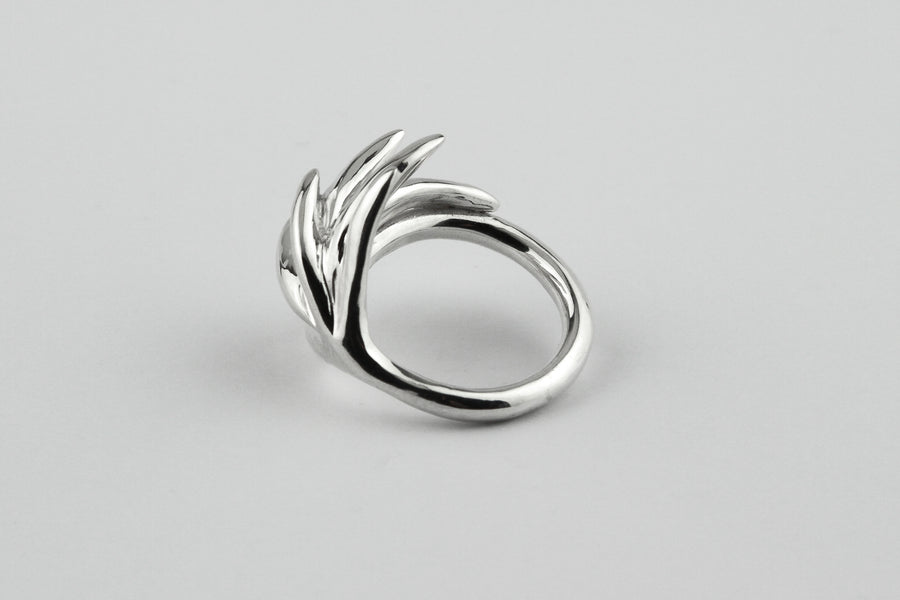 Windswept Ring
