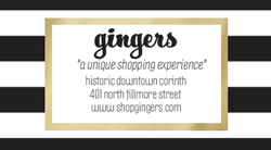 Ginger's of Corinth