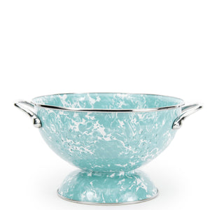 Sea Glass Colander