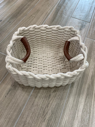 Tag basket - small
