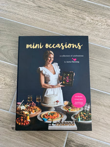 Nora Fleming Cookbook